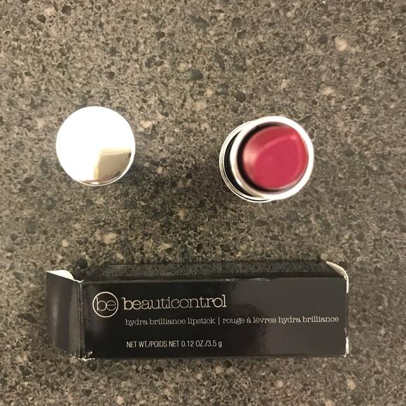 BeautiControl Other - Fuchsia BeautiControl Hydra Brilliance Lip Color
